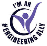 I'm an #EngineeringAlly
